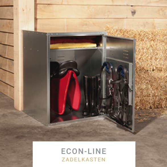 econ-line  zadelkasten