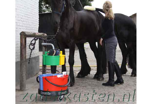 Equimatic carroussel-4